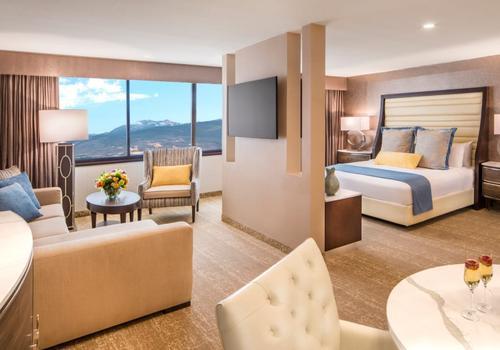 Grand Sierra Resort And Casino 112 2 3 4 Reno Hotel Deals Reviews Kayak