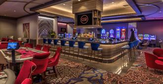 Grand Sierra Resort And Casino - רנו - בר