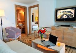 Baia Lara Hotel - อันตัลยา - ห้องนอน
