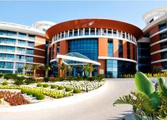 Baia Lara Hotel - Antalya - Gebäude