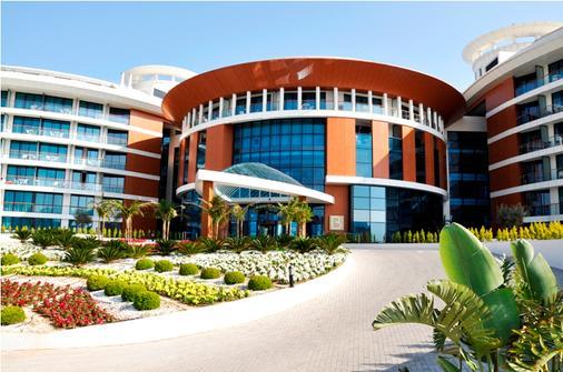 拜亞拉臘酒店 - 式 - 安塔利亞 - 安塔利亞 - 建築