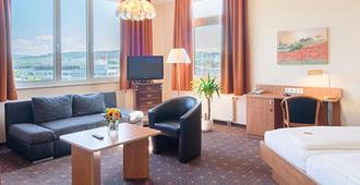 Maximilian Hotel & Apartments Weil am Rhein / Basel - Weil am Rhein