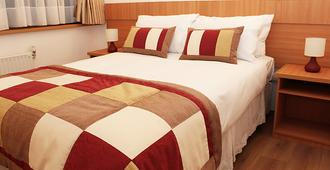 Hotel Romano - Concepcion