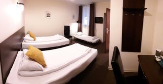 Hostel Orla - Lublin - Bedroom