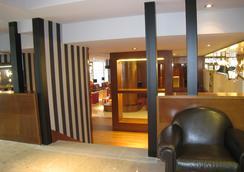 Hotel Sporting - El Pas de la Casa - Recepción