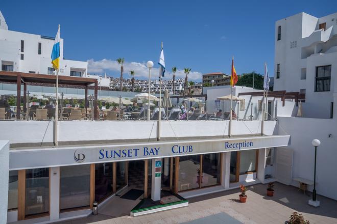 Sunset Bay Club by Diamond Resorts - Adeje - Bar