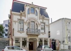 Porto Domus Hotel - Porto - Bangunan