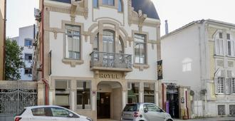 Porto Domus Hotel - Porto - Building
