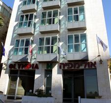 Olympia by Townhotels