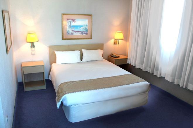 特拉維夫奧林匹亞酒店 - 茲維耶里酒店集團 - 特拉維夫 - 特拉維夫 - 臥室