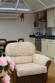 米爾納爵士酒店 - 倫敦 - 廚房