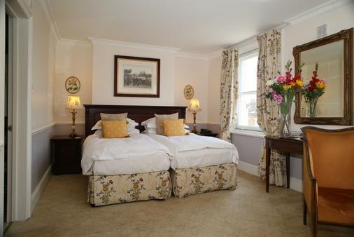 米爾納爵士酒店 - 倫敦 - 臥室
