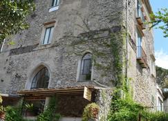 Palazzo Della Marra - Ravello - Edificio