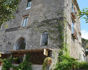 Palazzo Della Marra - Ravello - Building