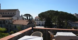 Palazzo Della Marra - Ravello - Azotea