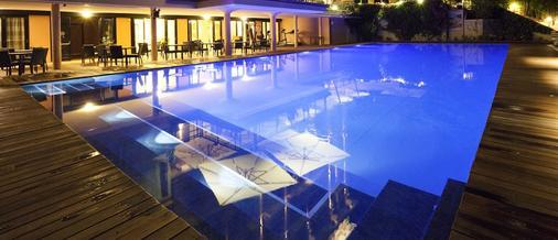 Grand Hotel Bristol Resort & Spa - Rapallo - Uima-allas