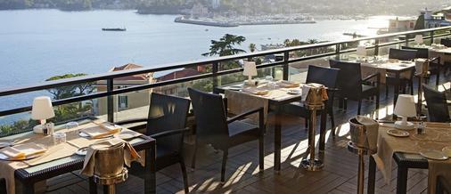 Grand Hotel Bristol Resort & Spa - Rapallo - Parveke