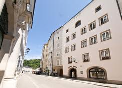 Altstadt Hotel Wolf - Salzburg - Building