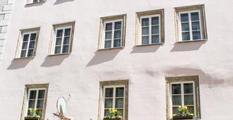 Altstadt Hotel Wolf - Salzburg - Gebouw
