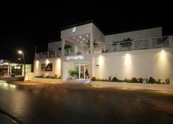 Victoria City Hotel - Oranjestad - Edificio