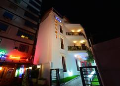 City Hotel Tirana - Tirana - Edificio