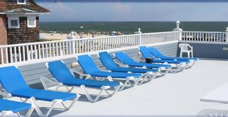 The Heritage Inn - Cape May - Rooftop