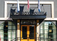 The Box House Hotel - Brooklyn - Gebäude