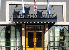 The Box House Hotel - Brooklyn - Edifício