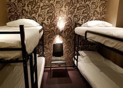 Hotel De Duif - Lisse - Habitación