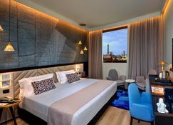 Aemilia Hotel Bologna - Bolonha - Quarto