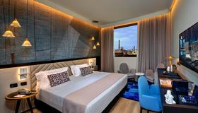 Aemilia Hotel Bologna - Bologna - Soveværelse