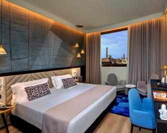 Aemilia Hotel Bologna - Bologna - Camera da letto