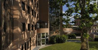 Aemilia Hotel Bologna - Bologna - Toà nhà