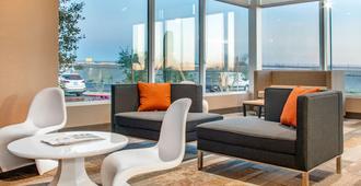 Cambria Hotel Phoenix - North Scottsdale - Phoenix - Lobby