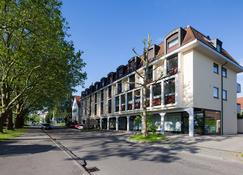 Hotel Drei Morgen - Leinfelden-Echterdingen - Building