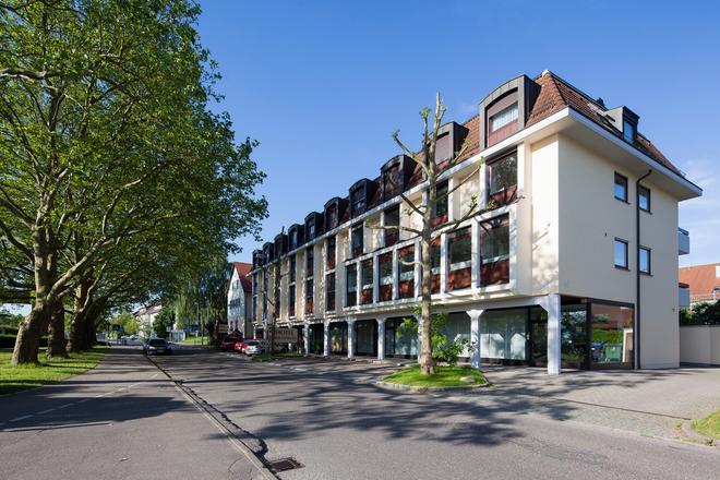 Hotel Drei Morgen - Leinfelden-Echterdingen - Κτίριο