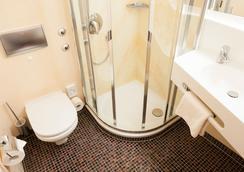 Hotel Drei Morgen - Leinfelden-Echterdingen - Bathroom