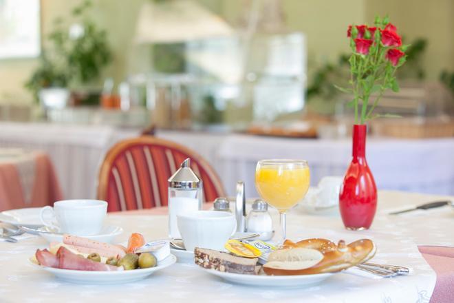 Hotel Drei Morgen - Leinfelden-Echterdingen - Φαγητό