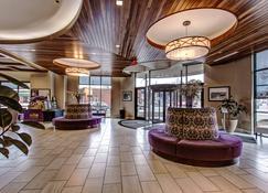 The Bluemont Hotel - מנהטן - לובי