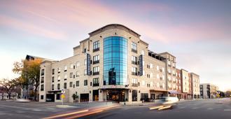 The Bluemont Hotel - Manhattan