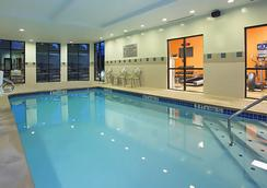 Courtyard by Marriott Austin Airport - Austin - Pool