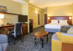 Courtyard by Marriott Austin Airport - Austin - Phòng ngủ