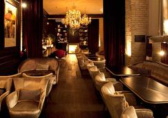 D.O.M Hotel (Preferred Hotels & Resorts) - Rome - Lounge