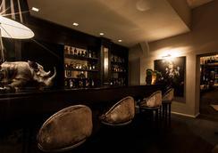 D.O.M Hotel (Preferred Hotels & Resorts) - Rome - Bar