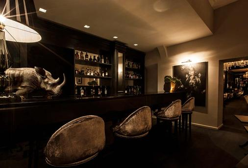 D.O.M Hotel (Preferred Hotels & Resorts) - Rome - Bar