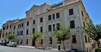 Hotel Alimandi Vaticano - Rome - Building