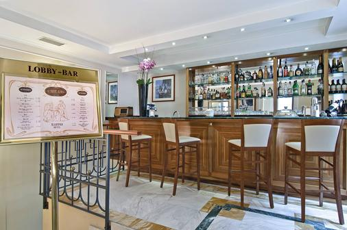 Hotel Alimandi Vaticano - Rome - Bar