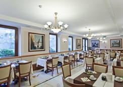 Hotel Alimandi Vaticano - Rome - Restaurant