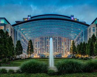 Gaylord National Resort & Convention Center - National Harbor - Building