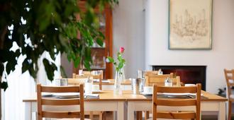 Hotel Ristorante Piccolo Chianti - Siena - Restaurante